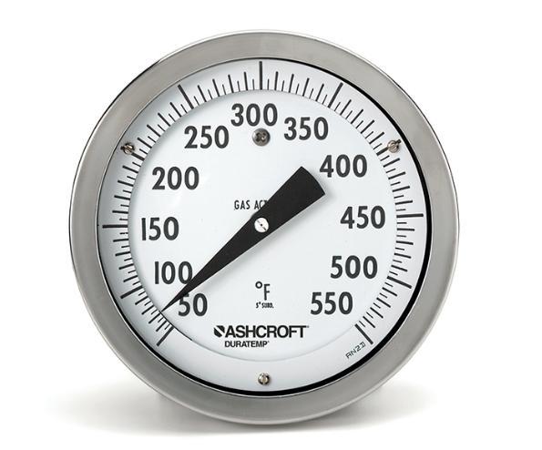 Thiết bị đo nhiệt độ C600A-01 Ashcroft