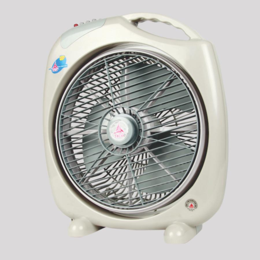 Quạt hộp tản gió Tico HB400