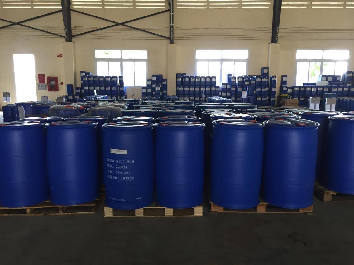 Hóa chất xử lý nước VKCF-762 Morpholine