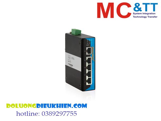 NP301: Bộ chuyển đổi 1 cổng RS-232/485/422 sang Ethernet 3Onedata