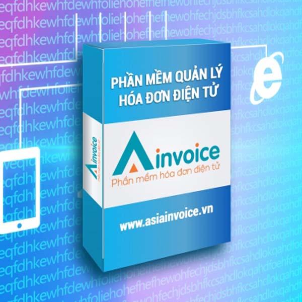Gói hóa đơn điện tử 500 HĐ A-Invoice