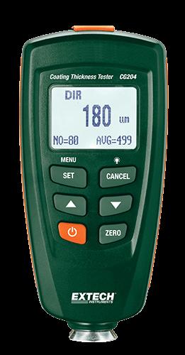 Máy đo độ dày lớp phủ Extech CG204 giá rẻ