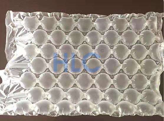 Túi bóng khí chèn lót thùng carton 40x30 cm, cuộn 150m