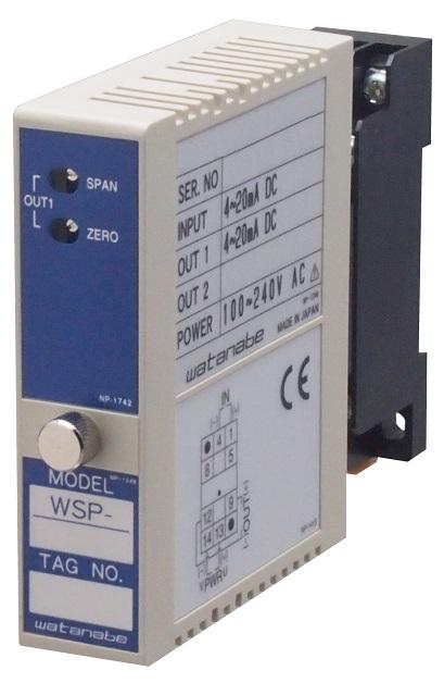 Bộ chuyển đổi tín hiệu WSP-series