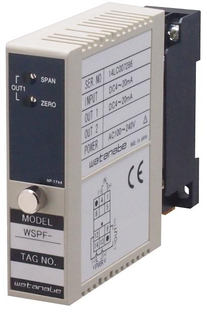 Bộ chuyển đổi tín hiệu WSPF-series