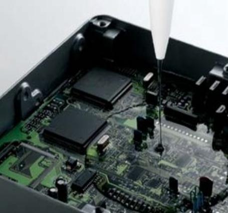 Cao su silicon lưu hóa nhiệt độ phòng RTV