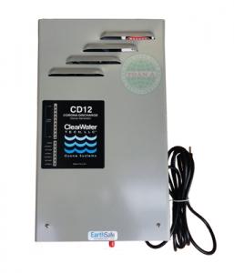 Máy Ozone CD12 - ClearWater