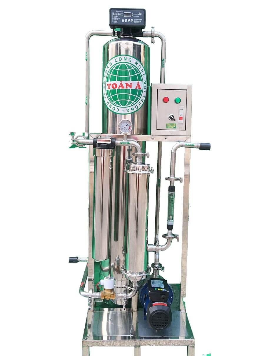Hệ thống xử lý nước, lọc tổng gia đình UF TA 350