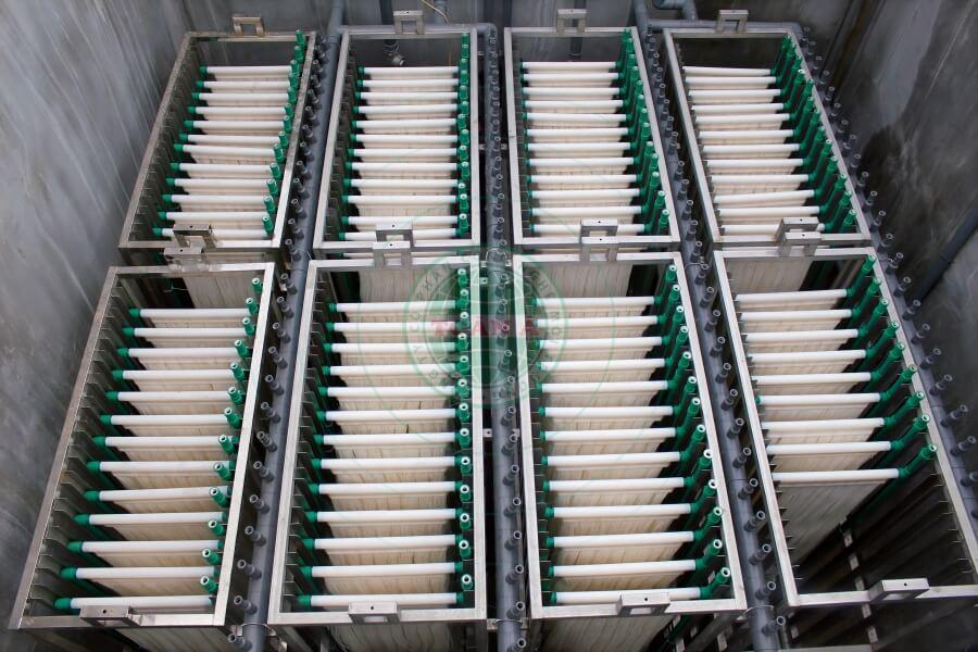 Cung cấp dịch vụ xử lý nước thải công nghiệp, nhà máy sản xuất