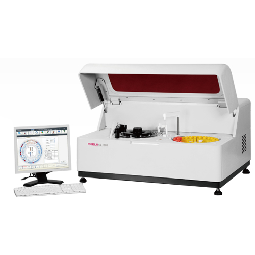 Máy xét nghiệm sinh hóa tự động CS- T300
