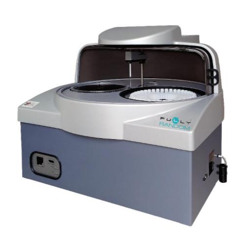 Máy xét nghiệm sinh hóa tự động FULLY RANDOM
