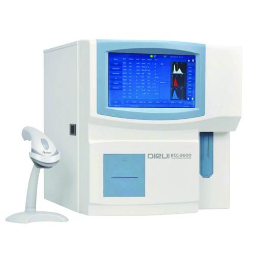 Máy xét nghiệm huyết học tự động BCC 3600