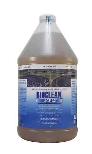 Vi sinh xử lý nước thải đa ngành- ACF 32