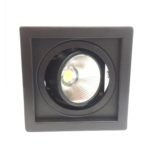 Đèn ống bơ 360 độ 7w THD-709-3X