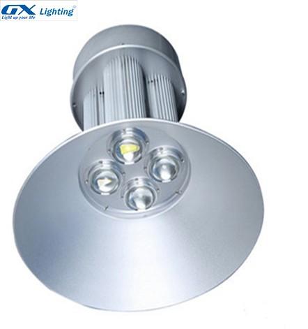 Đèn led nhà xưởng HBL-250W