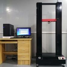 Máy đo và kiểm tra lực kéo dãn của Plastics dạng đôi