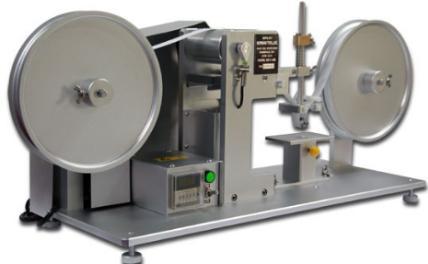 Máy thử nghiệm độ mài mòn của lớp sơn trên bề mặt sản phẩm RCA 7-IBB