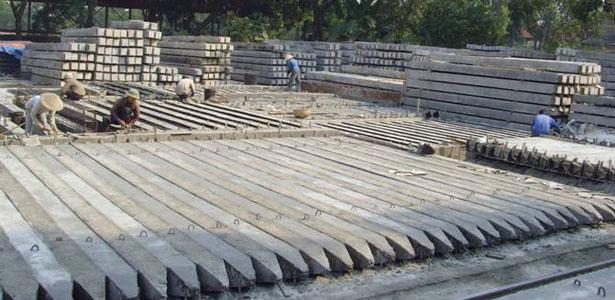 Chứng nhận hợp chuẩn cọc bê tông cốt thép