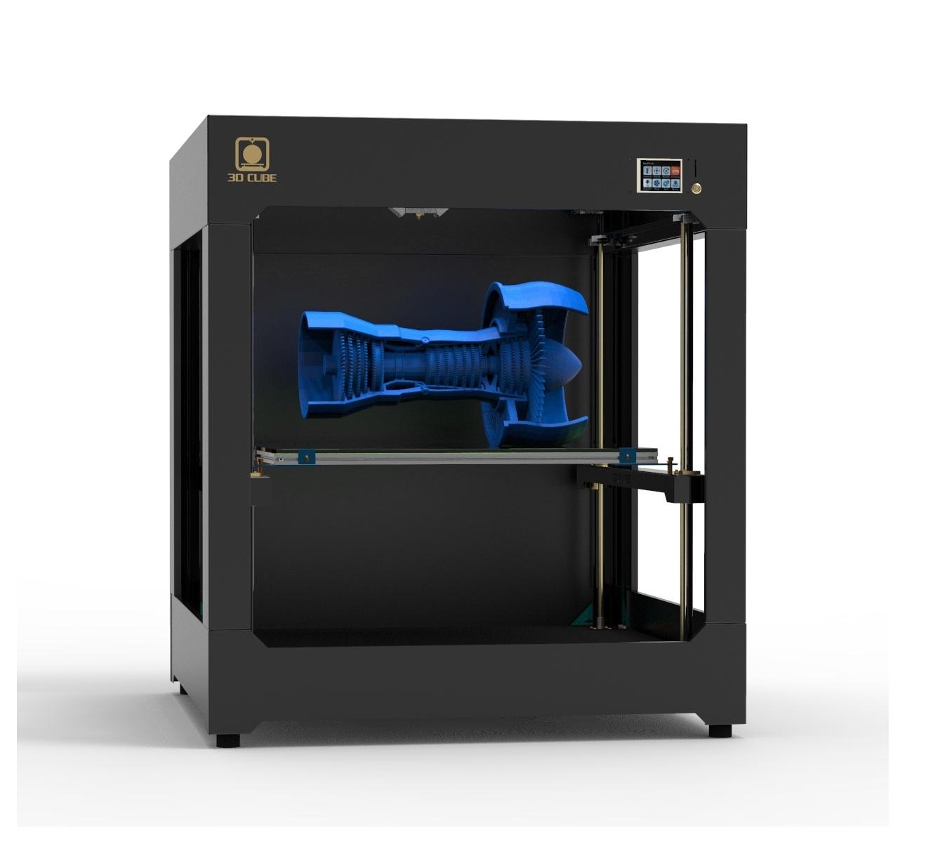Máy in 3D công nghiệp CAMRY 600