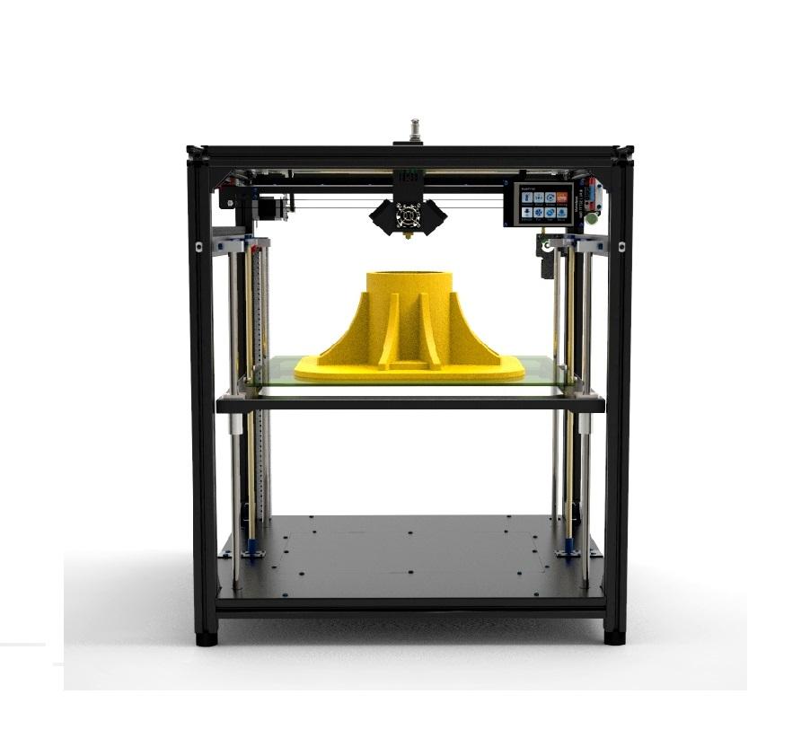Máy in 3D công nghiệp LIMO 400