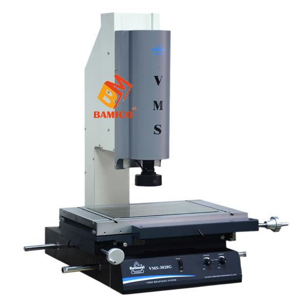 Máy đo 2D Rational VMS-1510F