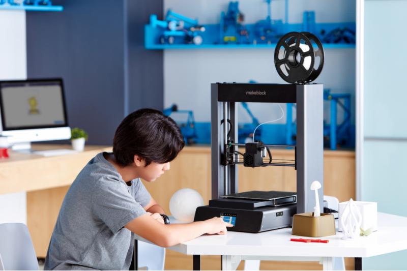 Máy in 3D đa năng mCreate