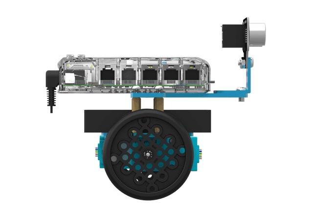Robot mBot Ranger makeblock|giáo dục STEM Robot Kit