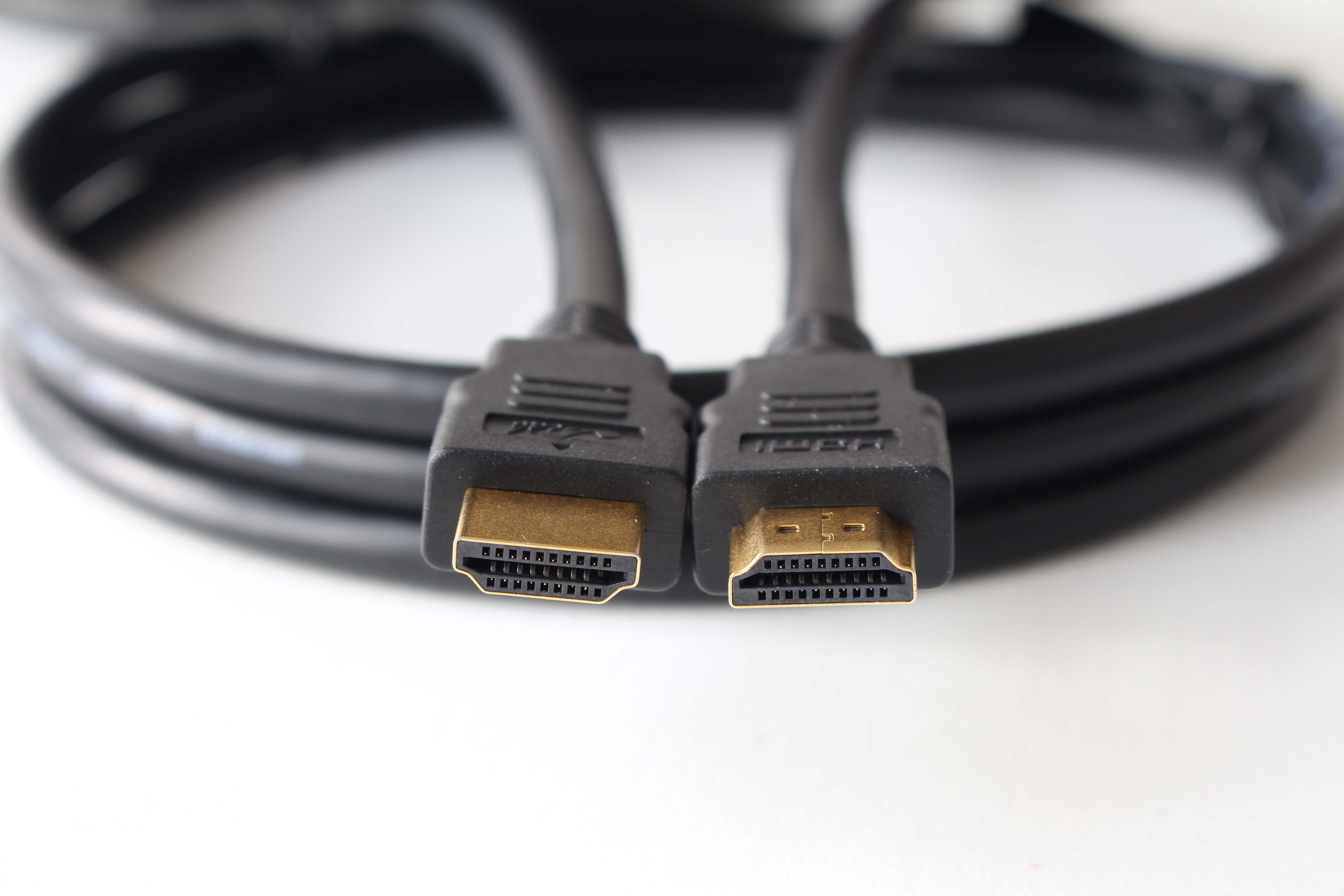 Cáp HDMI 5m tốc độ cao 28AWG V-CAB HDMI5.0A