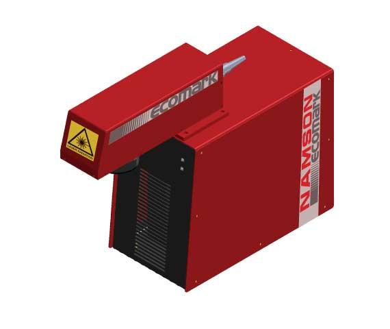 Máy khắc, cắt laser ECO-MARK F20