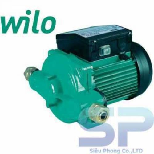 Máy bơm tăng áp điện tử Wilo PB-201EA