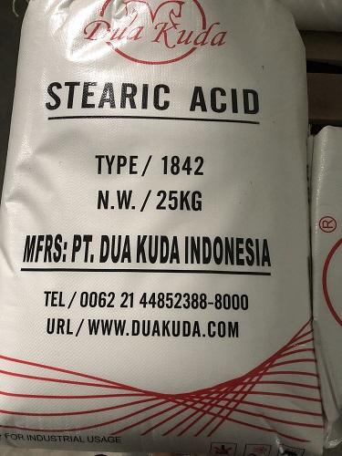 Acid Stearic SA 1842 Dua Kuda