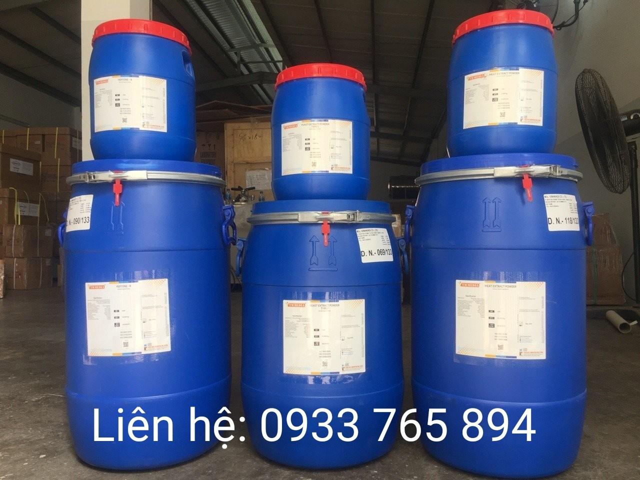 Hóa chất PEPTONE- R