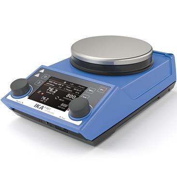 Máy khuấy từ gia nhiệt IKA RET control-visc