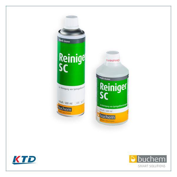 Dung dịch tẩy vật liệu cháy Reiniger SC