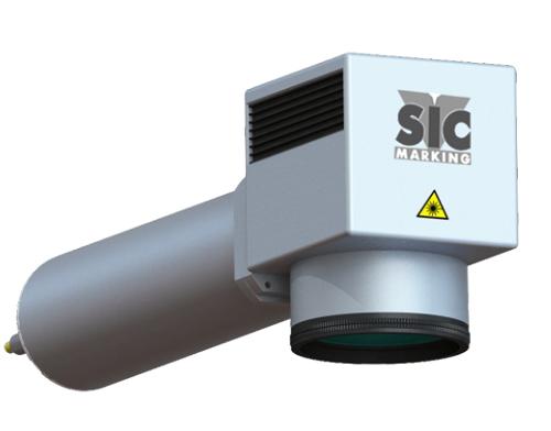Máy khắc laser mini i104 EASY SIC MARKING