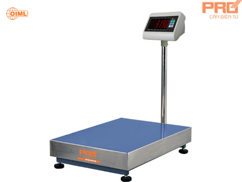 Cân bàn điện tử Zemic ZP-T7EM 100kg, 150kg, 200kg