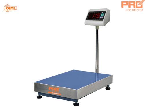 Cân bàn điện tử Zemic ZP-T7ES 60kg, 100kg, 150kg