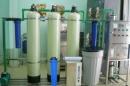 Hệ thống lọc tổng cột composite