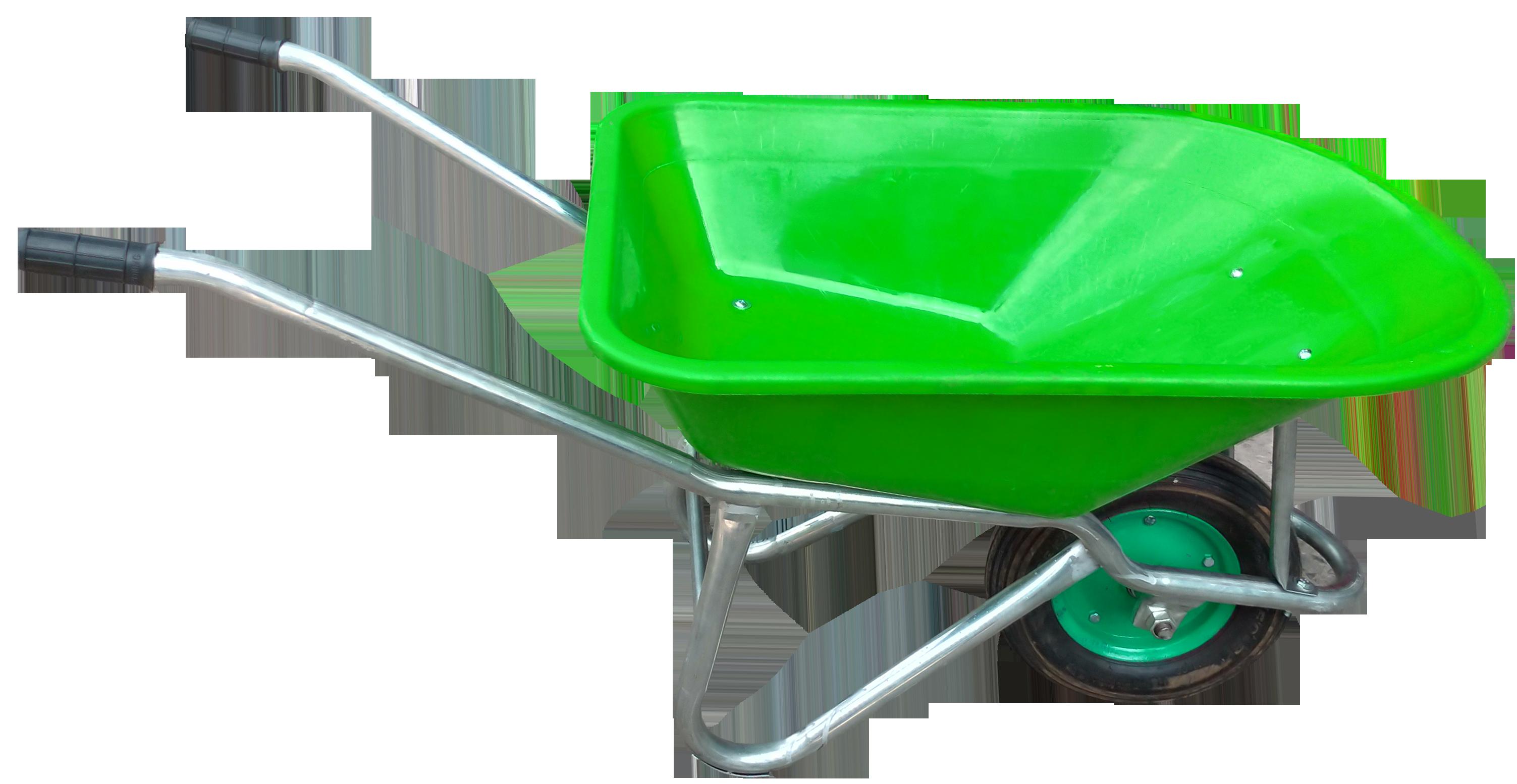 Xe rùa thùng nhựa
