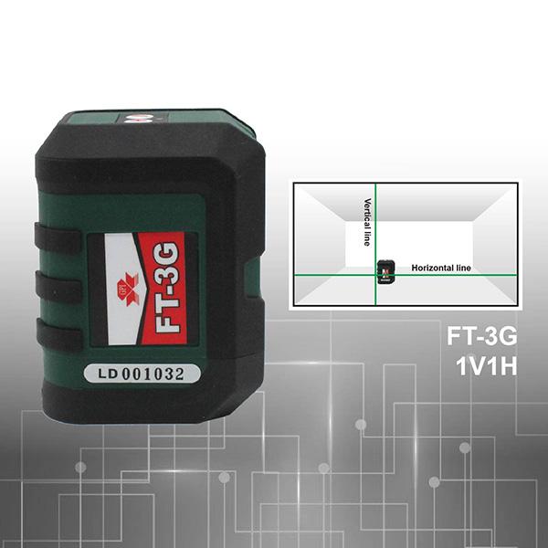 FT-3G DIY laser level