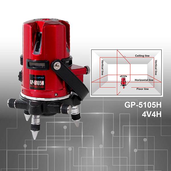 Máy quét tia laser GP-5105H