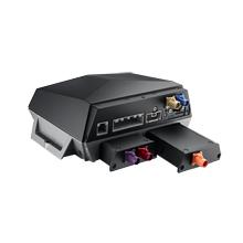 Computing Box trên xe nhỏ gọn RISC-Based để quản lý logistics và đội tàu TREK-530
