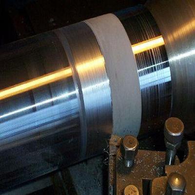 Chesterton ARC 10: Composite gia cường sử dụng để bảo vệ và sửa chữa bề mặt kim loại