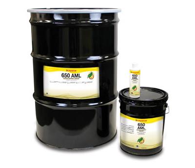 Chesterton 650 AML - Giải pháp dầu tổng hợp bôi trơn tiên tiến kết hợp với công nghệ tổng hợp ester nguồn gốc thực vật