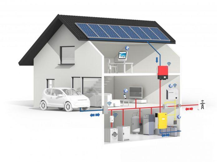 Hệ thống điện mặt trời 20kWP