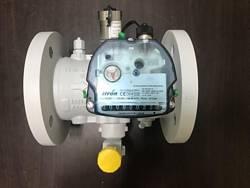 Đồng hồ Gas ITRON- Turbine Gas Meter Fluxi 2000/TZ