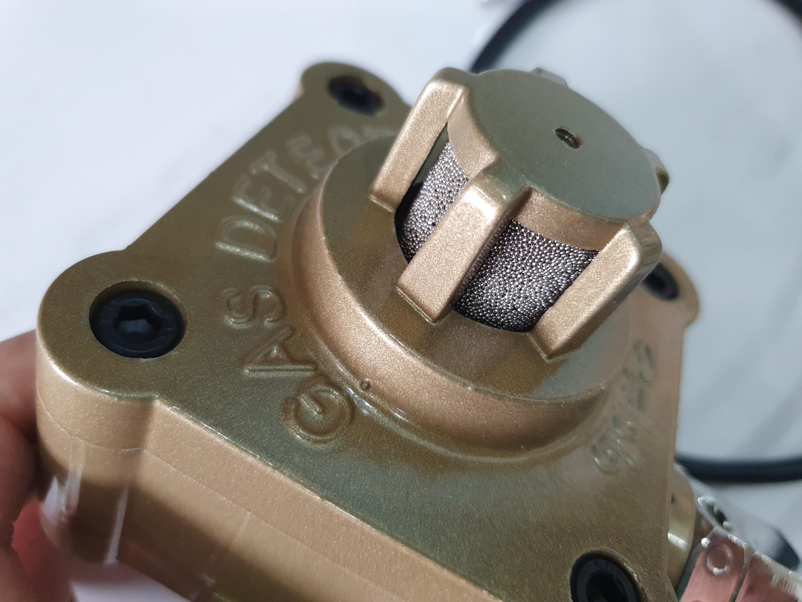 Đầu dò gas chống nổ EX-301