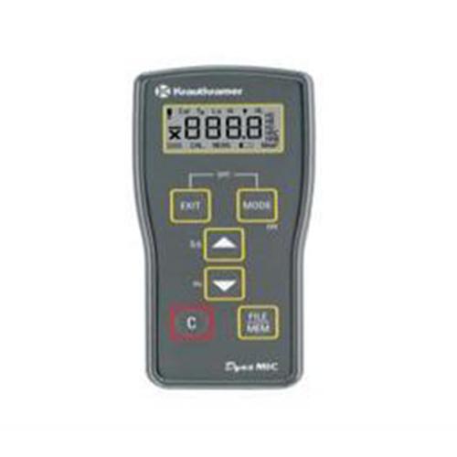 Thiết bị đo độ cứng Rebound- model DynaMic D & DynaMic D-DL