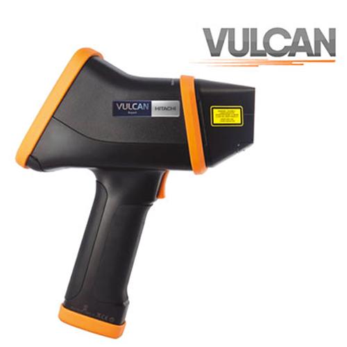 VULCAN Expert - Máy phân tích quang phổ XRF cầm tay