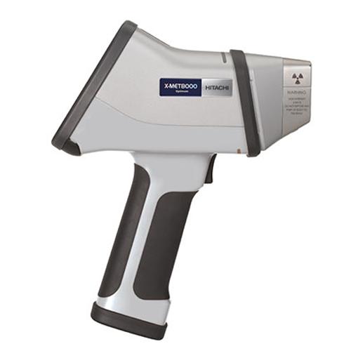 X-MET8000 Optimum - Máy phân tích thành phần kim loại cầm tay